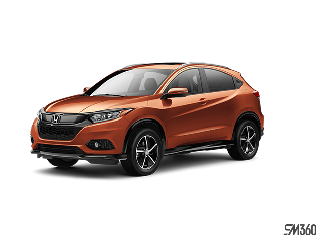 Honda HR-V SPORT-HS 4WD Sport 2019