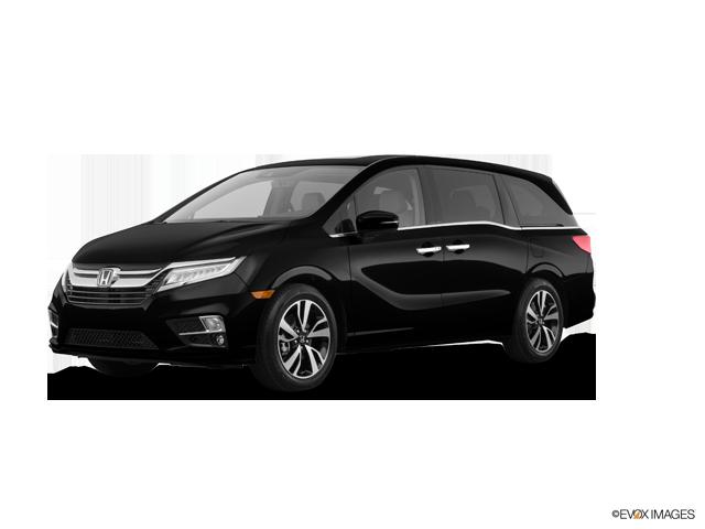 Honda ODYSSEY TOURING Touring 2019