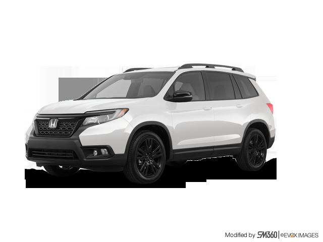 Honda PASSPORT SPORT Sport 2019
