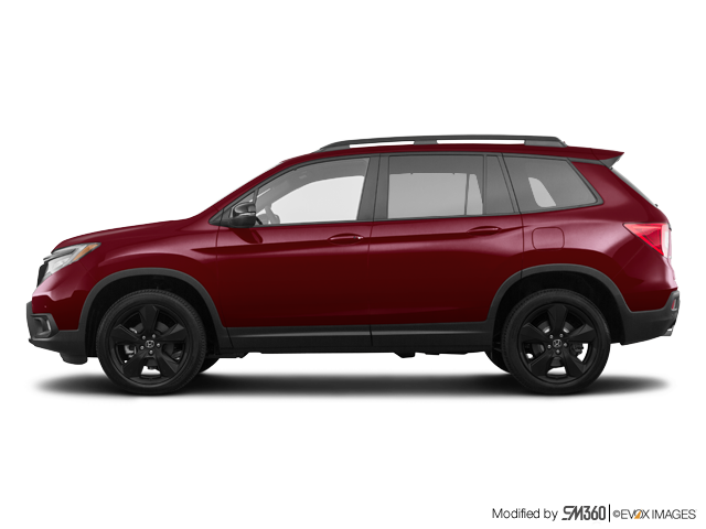 Honda PASSPORT TOURING Touring 2019