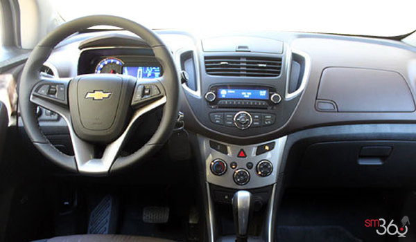 Chevrolet trax 2lt 2013 for sale bruce automotive group in middleton 2013 chevrolet trax 2lt photo 3 jet black clothleatherette sciox Gallery