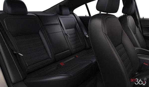 2016 Buick Regal Sportback GS | Photo 2 | Ebony Leather