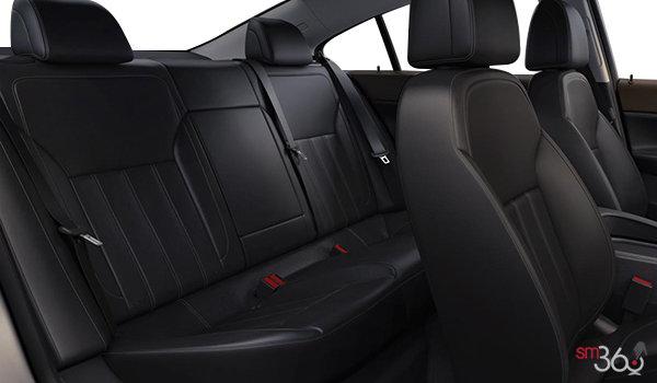 2016 Buick Regal Sportback PREMIUM I | Photo 2 | Ebony Leather/Saddle