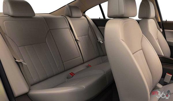 2016 Buick Regal PREMIUM II | Photo 2 | Light Neutral/Cocoa Leather