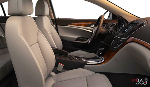 2016 Buick Regal PREMIUM II | Photo 1 | Light Neutral/Cocoa Leather