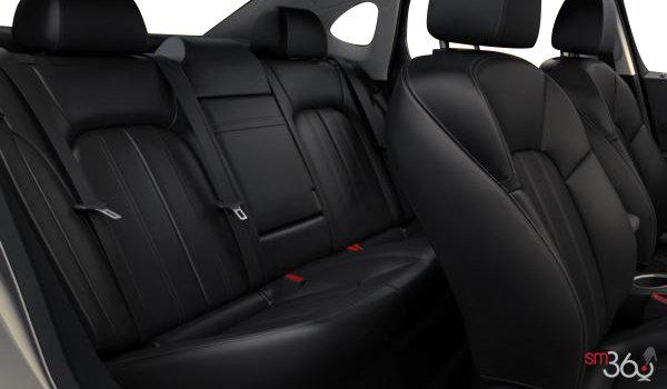 2016 Buick Verano PREMIUM | Photo 2 | Ebony Leather
