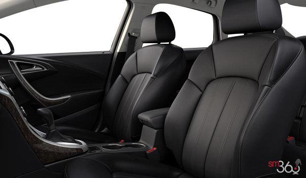 2016 Buick Verano PREMIUM | Photo 1 | Ebony Leather