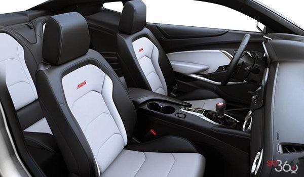 2016 Chevrolet Camaro coupe 2SS | Photo 1 | Ceramic White Leather