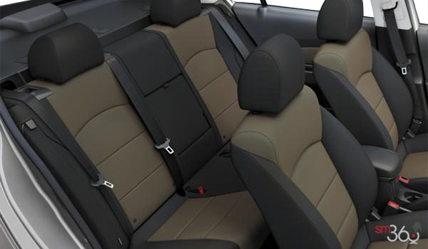2016 Chevrolet Cruze Limited 1LT | Photo 2 | Jet Black/Brownstone Premium Cloth