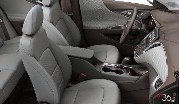 2016 Chevrolet Malibu LT | Photo 1 | Dark Atmosphere/Medium Grey Premium Cloth