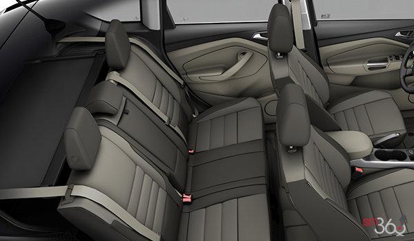 2016 Ford C-MAX SE HYBRID | Photo 2 | Medium Light Stone Cloth