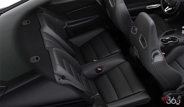 2016 Ford Mustang EcoBoost Premium | Photo 2 | Ebony Recaro Leather