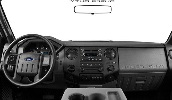 2016 Ford Super Duty F-350 XL   Photo 3   Steel Cloth