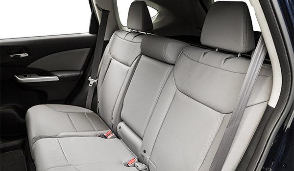 2016 Honda CR-V EX-L | Photo 2 | Grey Leather
