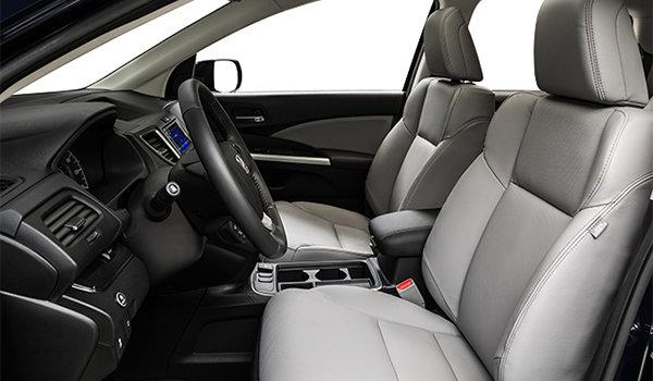 2016 Honda CR-V EX-L | Photo 1 | Grey Leather