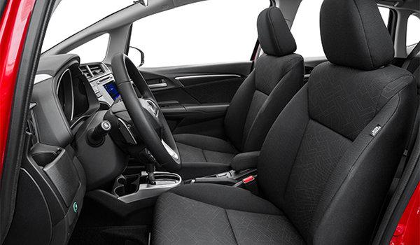 2016 Honda Fit EX | Photo 1 | Black Fabric