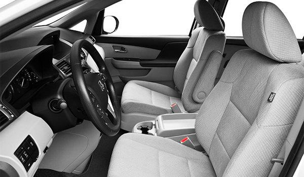2016 Honda Odyssey EX-RES | Photo 1 | Grey Fabric
