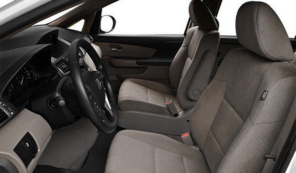 2016 Honda Odyssey LX | Photo 1 | Truffle Fabric
