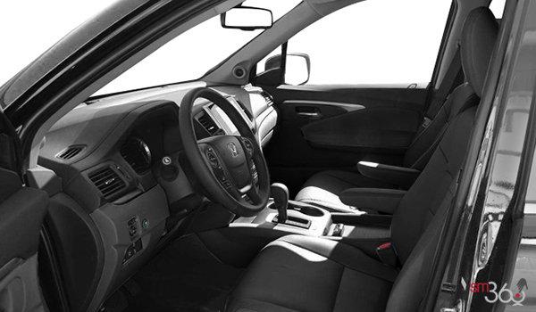 2016 Honda Pilot EX-L RES | Photo 1 | Black Leather