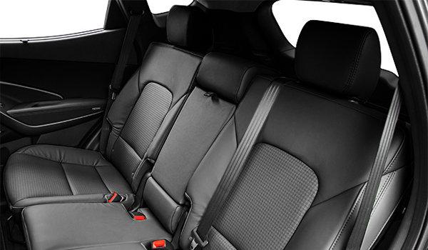 2016 Hyundai Santa Fe Sport 2.0T SE | Photo 2 | Black Leather