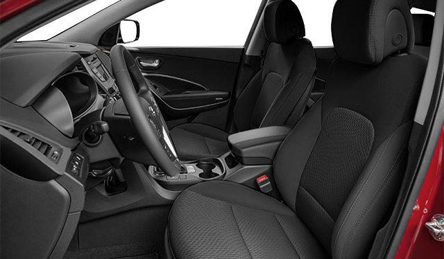 2016 Hyundai Santa Fe Sport 2.4 L PREMIUM | Photo 1 | Black Cloth