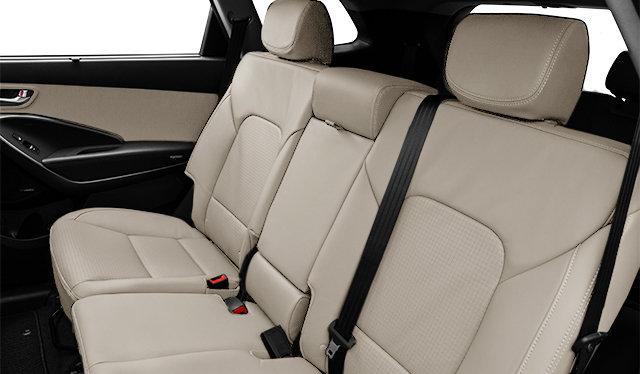 2016 Hyundai Santa Fe XL LUXURY | Photo 2 | Beige Leather