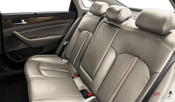 2016 Hyundai Sonata Hybrid ULTIMATE | Photo 2 | Beige Leather