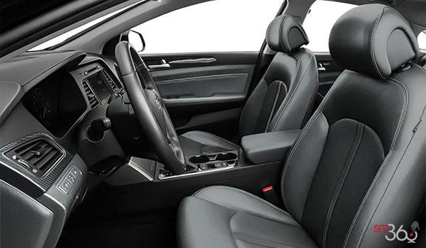 2016 Hyundai Sonata Hybrid ULTIMATE | Photo 1 | Grey Leather