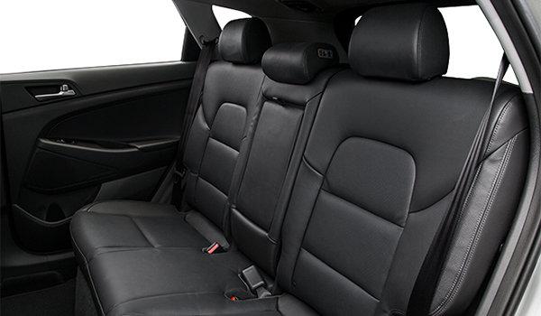 2016 Hyundai Tucson LUXURY | Photo 2 | Black Leather