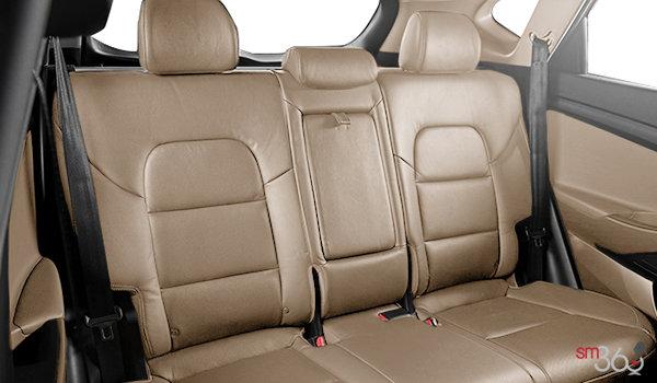 2016 Hyundai Tucson ULTIMATE | Photo 2 | Beige Leather