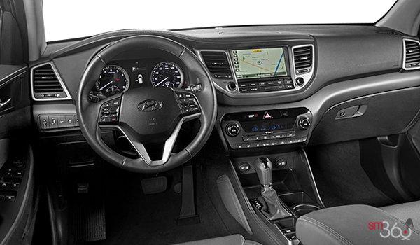 2016 Hyundai Tucson ULTIMATE | Photo 3 | Grey Leather