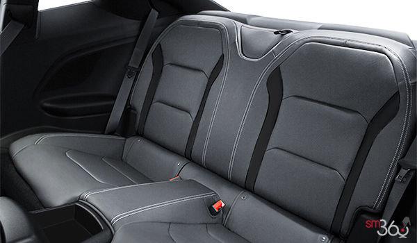 2017 Chevrolet Camaro coupe 1LS | Photo 2 | Medium Ash Grey Cloth