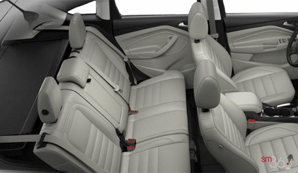 2017 Ford C-MAX ENERGI TITANIUM | Photo 2 | Medium Light Stone Leather