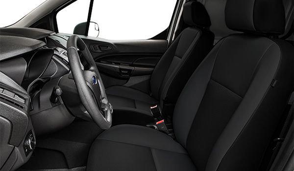 2017 Ford Transit Connect XL VAN | Photo 1 | Charcoal Black Cloth