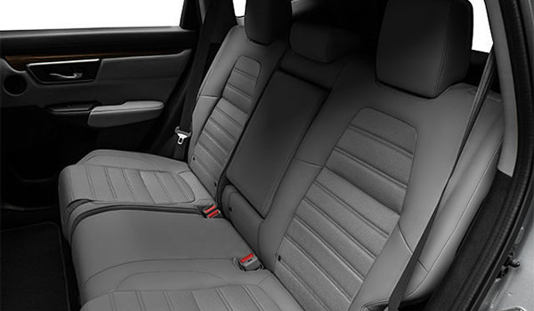 2017 Honda CR-V EX | Photo 2 | Grey Fabric