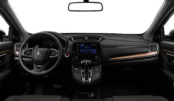 2017 Honda CR-V EX | Photo 3 | Black Fabric