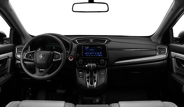 2017 Honda CR-V LX-2WD | Photo 3 | Grey Fabric