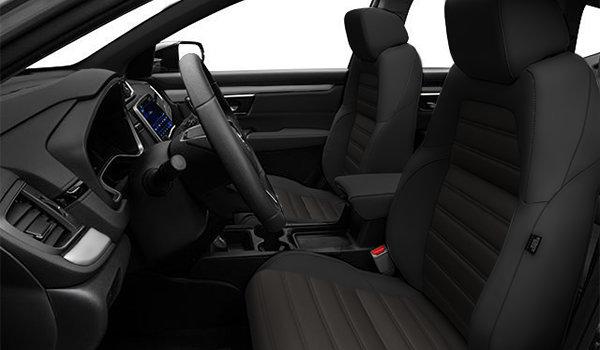 2017 Honda CR-V LX-2WD | Photo 1 | Black Fabric