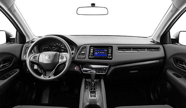 2017 Honda HR-V EX | Photo 3 | Black Fabric