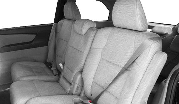 2017 Honda Odyssey EX | Photo 2 | Grey Fabric