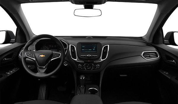 2018 Chevrolet Equinox LT | Photo 3 | Jet Black Premium Cloth