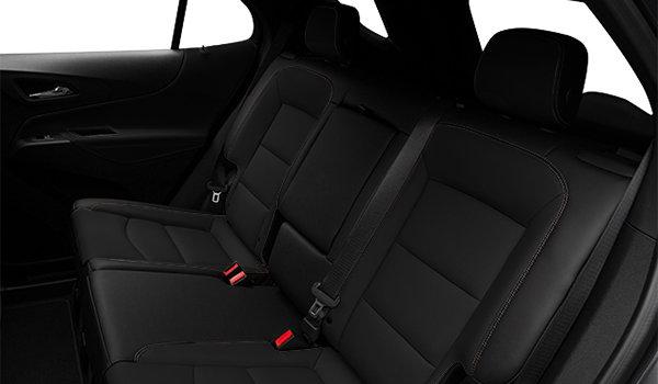 2018 Chevrolet Equinox PREMIER | Photo 2 | Jet Black Perforated Leather