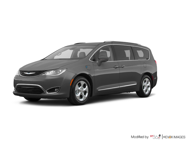 Chrysler Pacifica Hybrid Touring-L 2018
