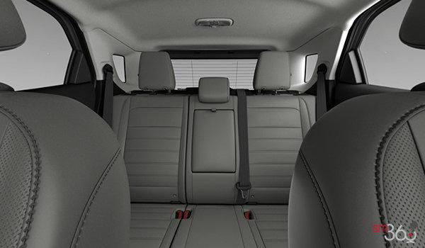 2018 Ford Ecosport TITANIUM | Photo 2 | Medium Light Stone Perforated Leather