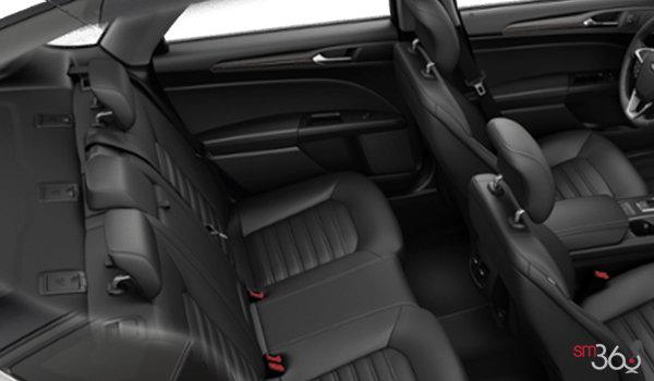 2018 Ford Fusion Energi SE | Photo 2 | Ebony Leather (BT)