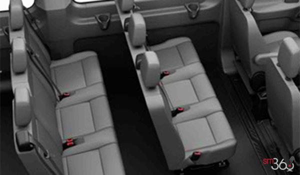 2018 Ford Transit WAGON XLT | Photo 2 | Pewter Leather  (LK)