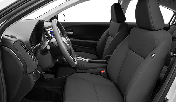2018 Honda HR-V EX-2WD | Photo 1 | Black Fabric
