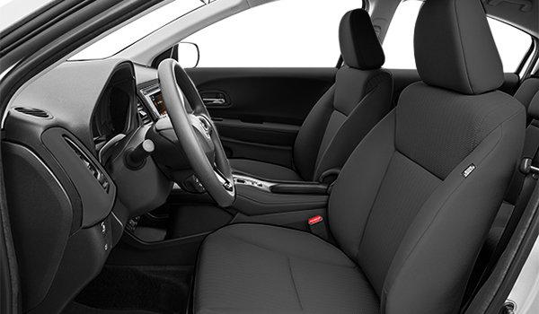2018 Honda HR-V LX | Photo 1 | Black Fabric