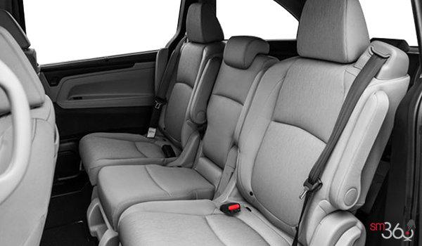 2018 Honda Odyssey EX-RES | Photo 2 | Grey Fabric