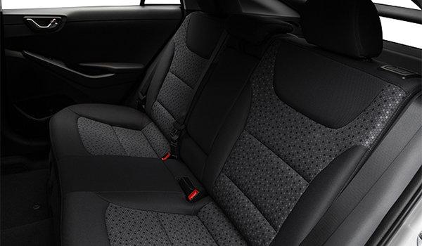 2018 Hyundai Ioniq Hybrid SE | Photo 2 | Black Cloth